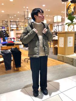 [吉田 龍人]
