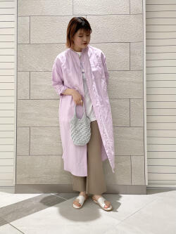 [URBAN RESEARCH Store有明ガーデン][タカハシ リナ]