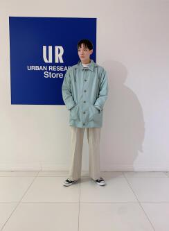 [URBAN RESEARCH Store 近鉄あべのハルカス店][kazuki ]