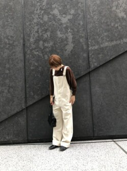 [URBAN RESEARCH Store有明ガーデン][ゆあさちゃん]