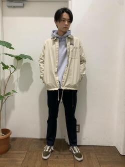 [DOORS ららぽーと横浜店][ヨシダ カズキ]