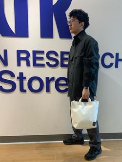 [URBAN RESEARCH Storeタカシマヤゲートタワーモール店][北村 涼]