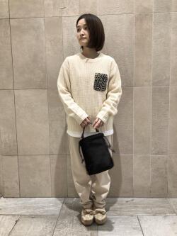 [URBAN RESEARCH Sonny Label  グランエミオ所沢店][Yuri]