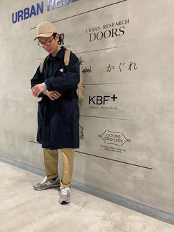 [入澤 柊悟]