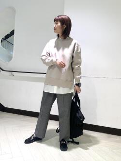 [DOORS ルミネ新宿店][つぼ]