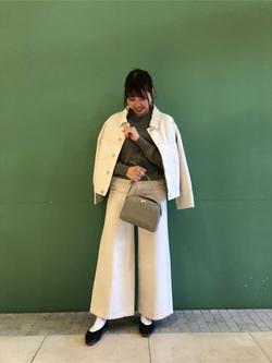 [SENSE OF PLACE グランツリー武蔵小杉店][松田彩佳]