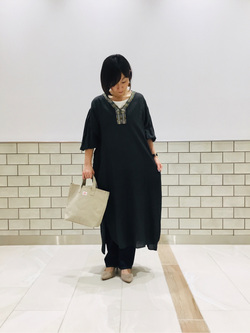 [URBAN RESEARCH Sonny Label  グランエミオ所沢店][mayu]