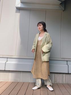 [KBF キラリナ京王吉祥寺店][山中 七菜子]