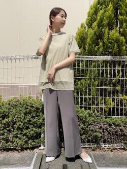 [warehouse 三井アウトレットパーク多摩南大沢店][moka]