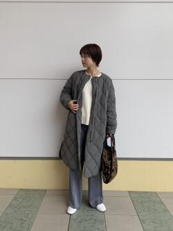 [DOORS ららぽーとEXPOCITY店][松森 七海]