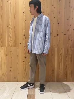 [DOORS グランエミオ所沢店][立川 洋平]