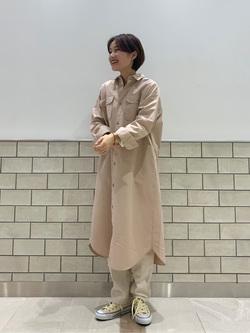 [DOORS セレオ八王子店][mitsuki kawamoto]