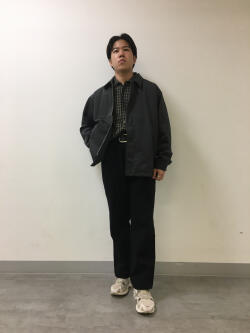 [三上 辰徳]