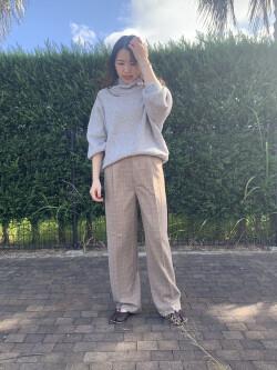[warehouse 神戸三田プレミアムアウトレット店][natsumi]