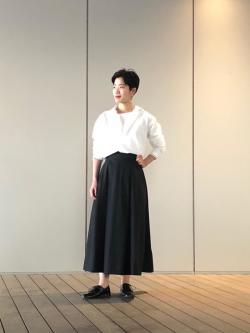 [DOORS 本部][柏木 由布]