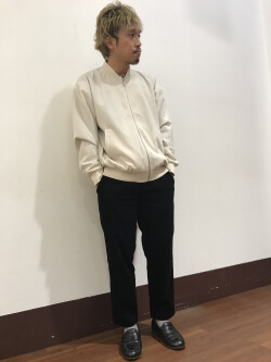 [warehouse 酒々井プレミアムアウトレット店][オオキ]