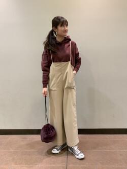 [warehouse 三井アウトレットパークマリンピア神戸店][やかけ もえ]