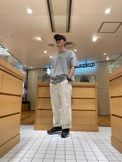 [URBAN RESEARCH 名古屋ユニモール店][青木 薫]