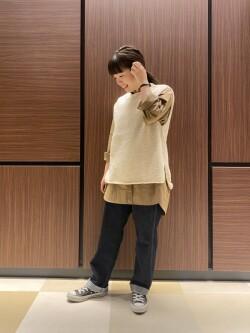 [DOORS ルミネ新宿店][堀田]