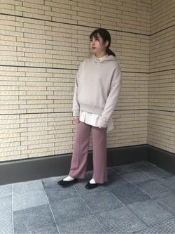 [warehouse 南町田グランベリーパーク店][三谷 侑紀]
