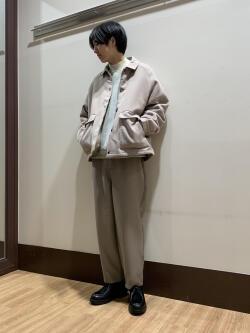 [warehouse 三井アウトレットパーク幕張店][らい]