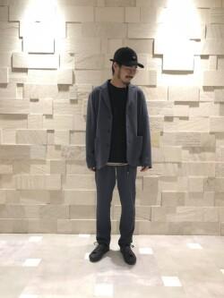 [DOORS ルミネ新宿店][tani]