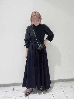 [KBF 広島パルコ店][Riho Taninaka]