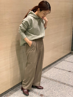 [URBAN RESEARCH 本部][豊  真美子]