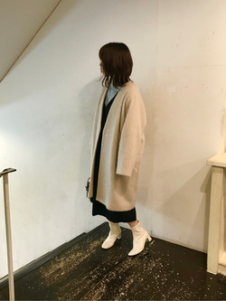 [井本 千恵]