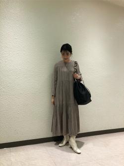 [URBAN RESEARCH ルミネ横浜店][なな]