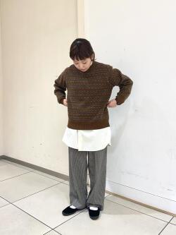 [DOORS セレオ八王子店][キザキ アケミ]