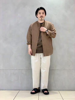 [URBAN RESEARCH ルミネ大宮店][かんた]