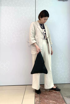 [decor URBAN RESEARCH NEWoMan SHINJUKU店][YOKO]