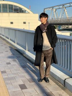 [DOORS ららぽーと新三郷店][浅川  啓生]