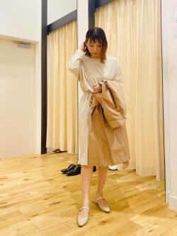 [DOORS ららぽーと和泉店][yoshida]