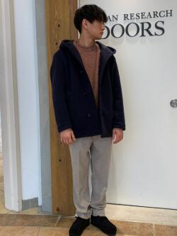 [DOORS ららぽーと柏の葉店][倉持 優貴]