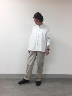 [福島 愛美]
