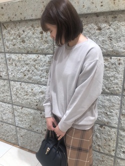 [DOORS マルイ吉祥寺店][ツノ]