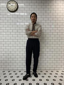 [FREEMANS SPORTING CLUB - GINZA SIX店][タウラ]