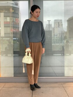 [URBAN RESEARCH ピオレ姫路店][冨木 笙子]