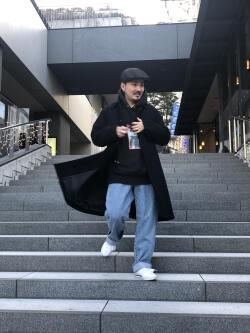 [URBAN RESEARCH Store 東京スカイツリータウン・ソラマチ店][木下 峻]
