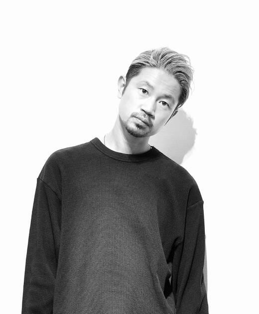 真山 走 [KAKERU MAYAMA]