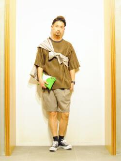 [真山 走 [KAKERU MAYAMA]]