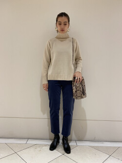 [URBAN RESEARCH なんばCITY店][maiko]