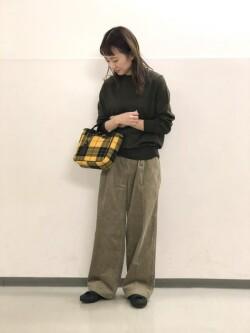 [DOORS ららぽーと甲子園店][長野 奈々実]