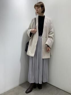 [UR MAKE STORE Echika池袋店][山崎  千鶴]