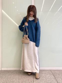 [SENSE OF PLACE 横浜コレットマーレ店][®️ina]