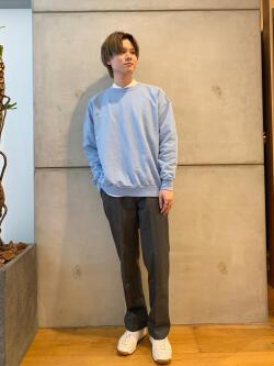 [URBAN RESEARCH Store ルクア大阪店][タクミ]