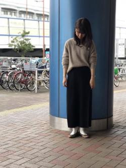 [畠山 楓]