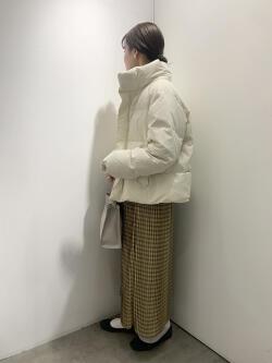 [UR MAKE STORE Echika池袋店][ Chiharu]
